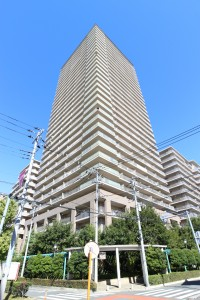 パークシティセントラルタワー  (1)