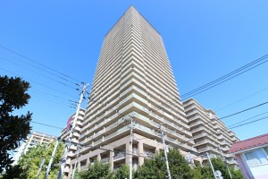 パークシティセントラルタワー  (4)