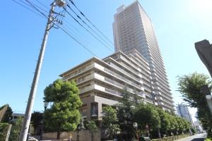 パークシティセントラルタワー  (6)