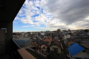 6階からの眺め (1)
